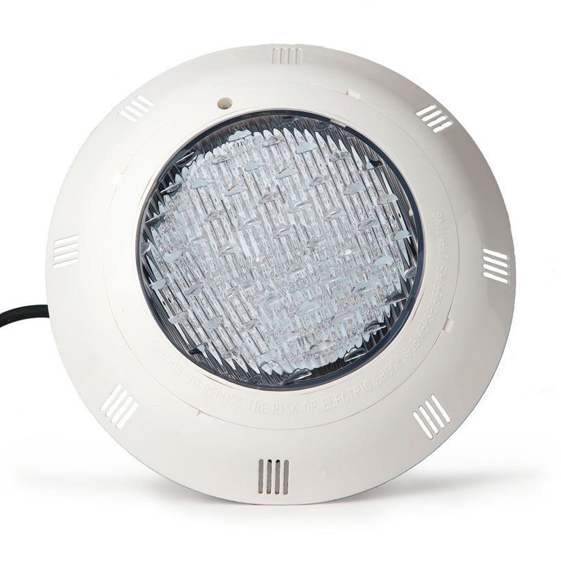 PROY.PISCINA SUPEFICIE LED BL/CALIDO 25W.