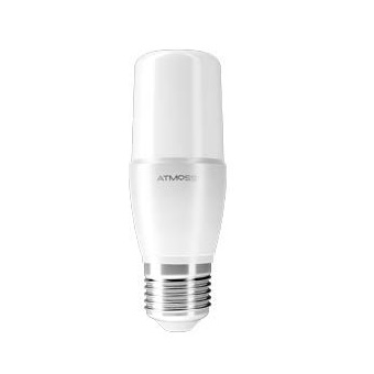 LAMP.LED T7 9W E27 3200K 240º AMPERA